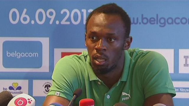 Bolt planning to retire after Rio 2016 - Athletics