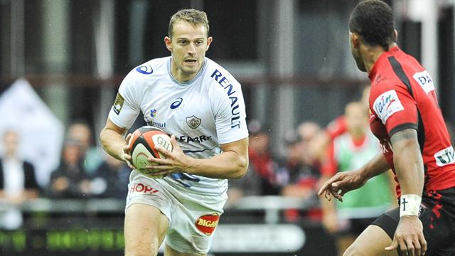 "Romain Martial (Castres): ""Pas de revanche dans l\'air\"" - Rugby - Top 14"