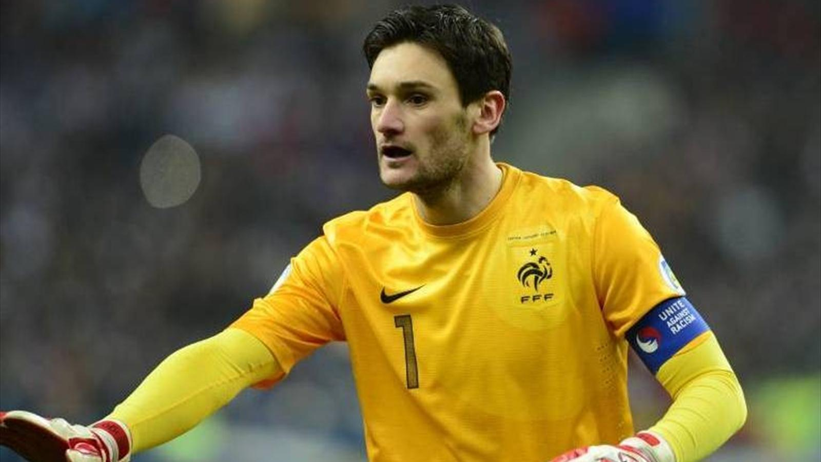 Lloris eviter le portugal qualif coupe du monde - Qualification portugal coupe du monde ...