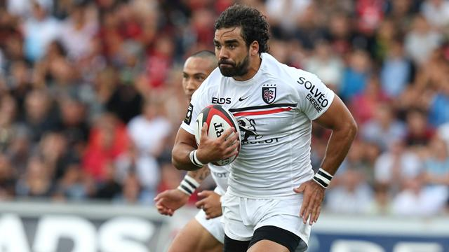 Toulouse part en croisade - Rugby - Coupe d'Europe
