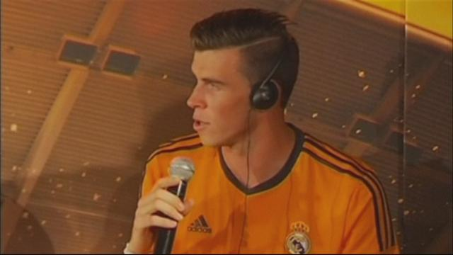 Bale to make Real Madrid debut - Football - Liga