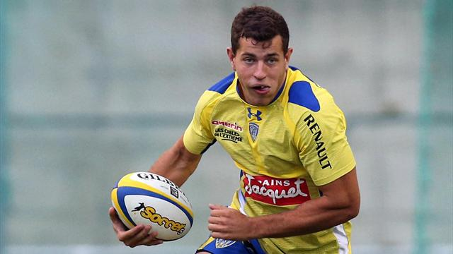 Clermont: Retour en force - Rugby - Top 14