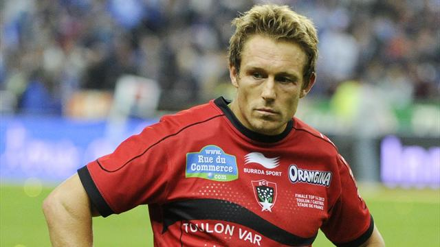 Kockott 2 - Wilkinson 0 - Rugby - Top 14