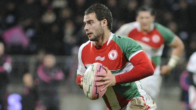 "Roussarie: ""Le match contre Grenoble sera capital"""