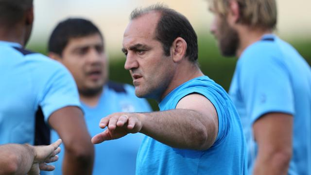 "Ledesma: ""On est loin de Clermont"" - Rugby - Top 14"