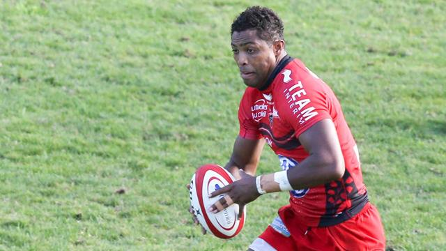 Toulon ne veut plus entendre de sifflets contre D. Armitage - Rugby - Top 14