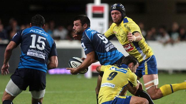 Montpellier à la folie - Rugby - Top 14