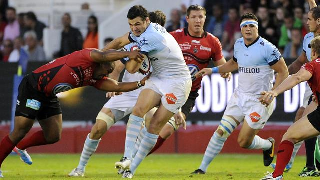 Bayonne, le point de départ - Rugby - Top 14