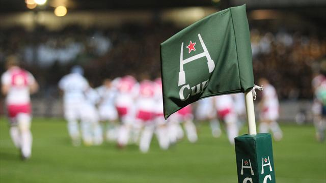 Les clubs anglais décident le boycott des Coupes d'Europe - Rugby - Coupe d'Europe