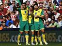 Norwich win at impotent Stoke