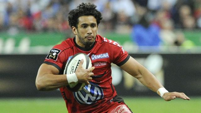 "Mermoz: ""Si tout le monde s'attend à ce qu'on mette quarante points..."" - Rugby - Top 14"