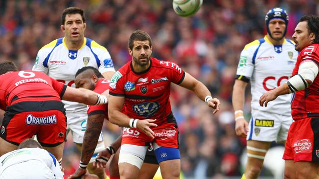 Toulon, champion en chantier