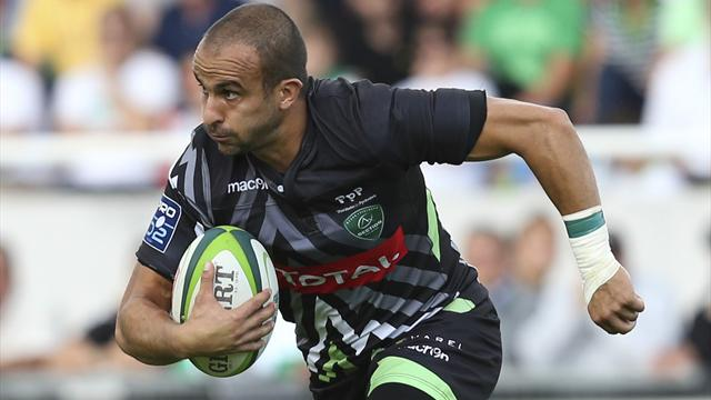 La Section paloise avec conviction - Rugby - Pro D2