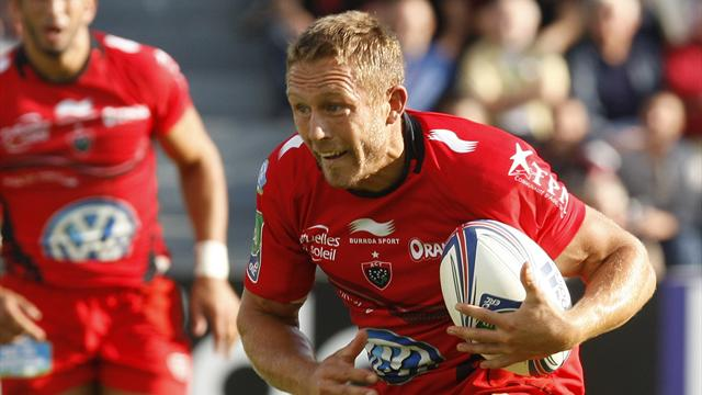 "Wilkinson: ""Retrouver un comportement plus professionnel"" - Rugby - Coupe d'Europe"