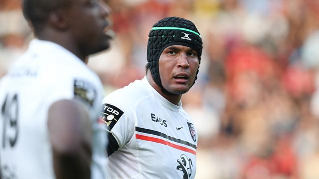 Dusautoir, Wembley comme tremplin - Rugby - Coupe d'Europe