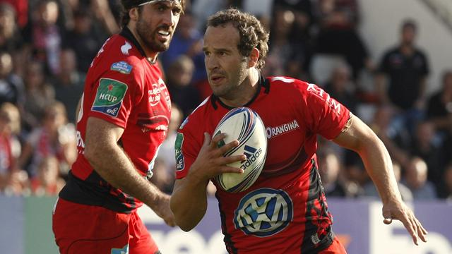 "Michalak: ""Face à Glasgow, j'ai eu une boule au ventre"" - Rugby - Coupe d'Europe"