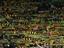 Dortmund on a high heading to derby at Schalke
