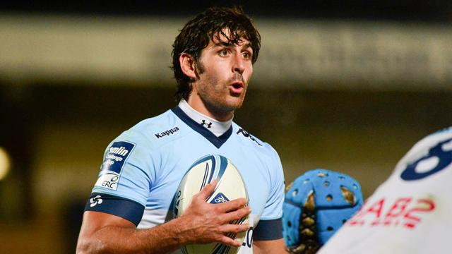 Bayonne se donne un peu d'air - Rugby - Top 14