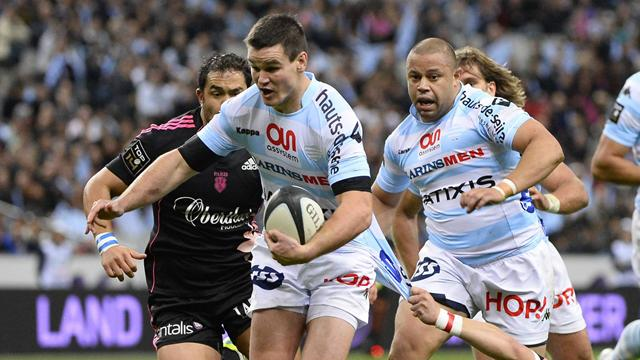 Le Racing au bout de l'ennui - Rugby - Top 14