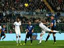 Inter held at Atalanta