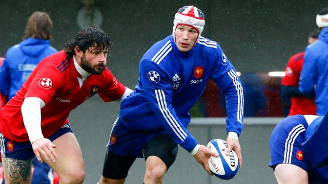 Lauret, une chance de plus au grattage - Rugby - XV de France