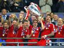 German public frets over 'boring' Bundesliga