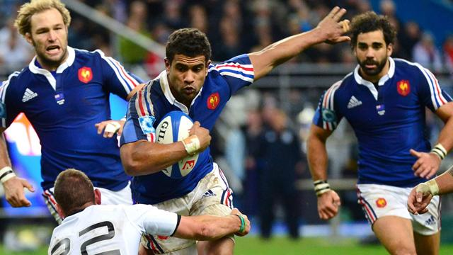 Fofana, quel talent ! - Rugby - XV de France