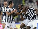 Pogba inspires Juventus to win over Napoli