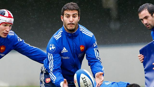 La tentation Guitoune? - Rugby - XV de France