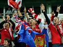Gibraltar coach targets playoffs for UEFA's new boys