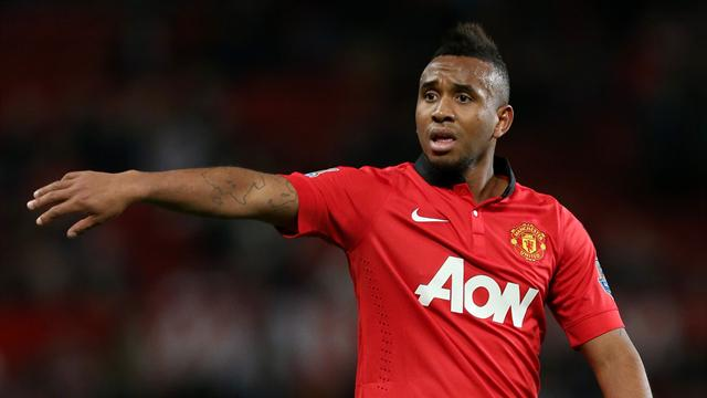 Anderson, Manchester United (PA Photos)