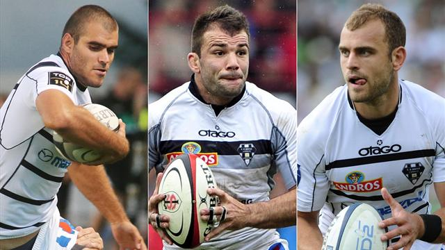 Brive poursuit sa vague de prolongations - Rugby - Top 14