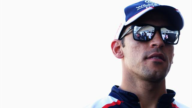 Maldonado: Penalties will ruin racing
