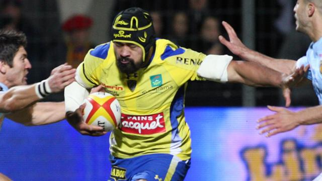 Clermont champion d'automne - Rugby - Top 14