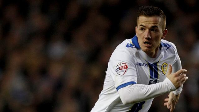 Ross McCormack is November's Championship Player of the Month
