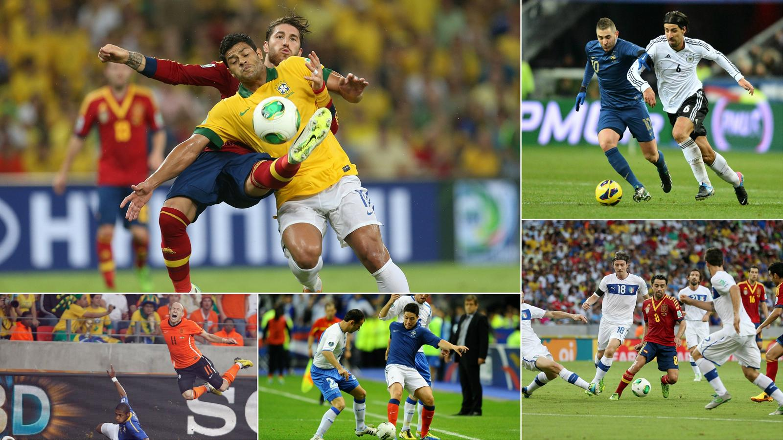 Coupe du monde 2014 une phase finale de r ve ou pas - Resultat coupe d europe de foot ...