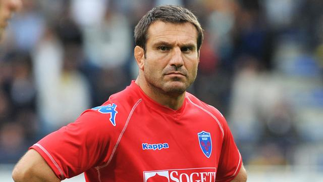 Rugby - Top 14 - Landreau: