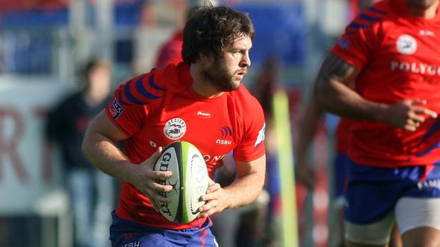 "Chevtchenko: ""On attend le derby avec impatience"" - Rugby - Pro D2"