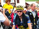 Rogers blames food for positive clenbuterol test