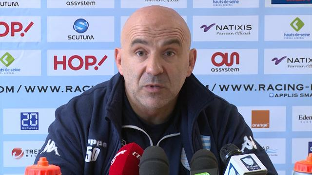 "Travers : ""On est sur courant alternatif"""