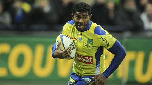 Clermont a pris son temps - Rugby - Top 14