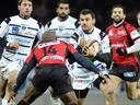 Bilan Top 14 - Brive, la belle surprise