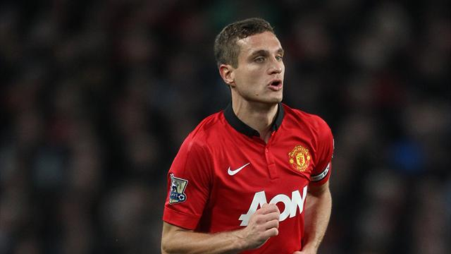 Vidic deal '90% done' says Inter chief