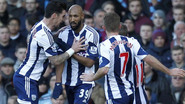 Anelka could face 10-match ban for 'quenelle' gesture