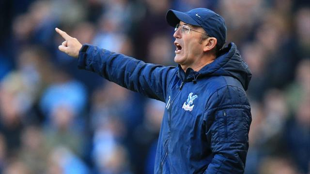 Pulis targets a team effort