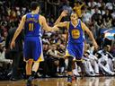 Warriors roar back to down Hawks