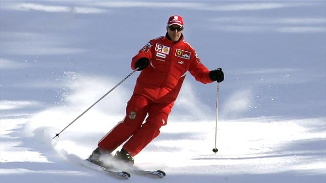 Schumacher's condition 'remains critical', say doctors - Formula 1
