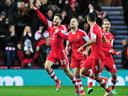 Lallana goal sees Southampton past West Brom