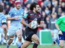 Toulouse dash Saracens' hopes