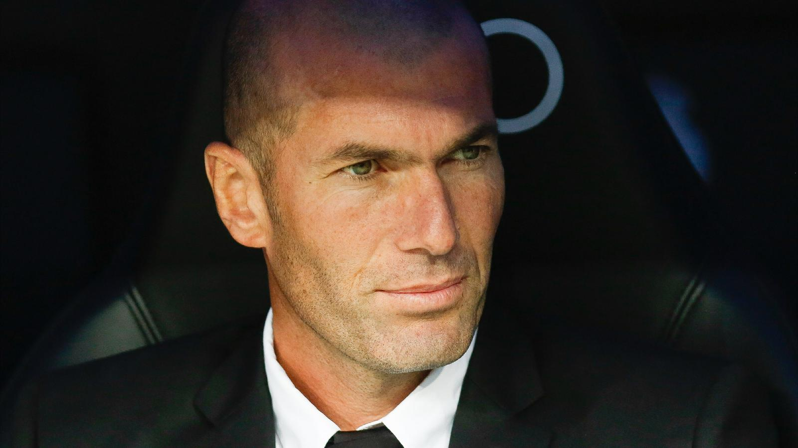 Zinédine Zidane (Real Madrid), 2013-2014